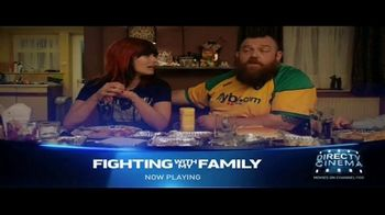 DIRECTV Cinema TV Spot, 'Fighting With My Family' - Thumbnail 5