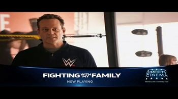 DIRECTV Cinema TV Spot, 'Fighting With My Family' - Thumbnail 6