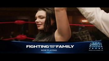 DIRECTV Cinema TV Spot, 'Fighting With My Family' - Thumbnail 7