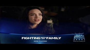 DIRECTV Cinema TV Spot, 'Fighting With My Family' - Thumbnail 8