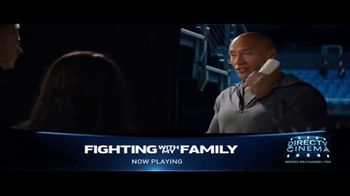 DIRECTV Cinema TV Spot, 'Fighting With My Family' - Thumbnail 9