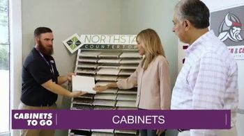 Cabinets To Go TV Spot, 'Curated Selection: $1,000 Cash Back' - Thumbnail 3
