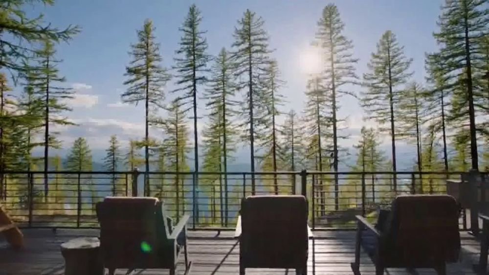 Delta Faucet TV Commercial, '2019 Dream Home: Rustic Modern' Featuring Brian Patrick Flynn