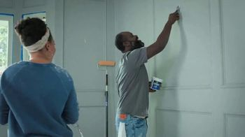 Lowe's Memorial Day Sale TV Spot, 'Do It Right: Interior and Exterior Paints & Stains' - Thumbnail 1