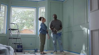 Lowe's Memorial Day Sale TV Spot, 'Do It Right: Interior and Exterior Paints & Stains' - Thumbnail 6