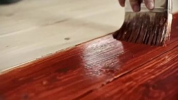 Cabot Wood Stains TV Spot, 'Labor of Love'