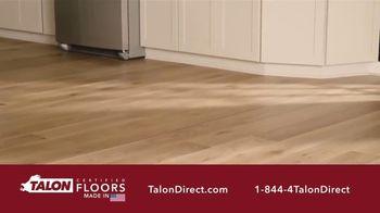 Talon Hardwood Flooring TV Spot, 'Beauty and Value: 30 Percent Off' - Thumbnail 4