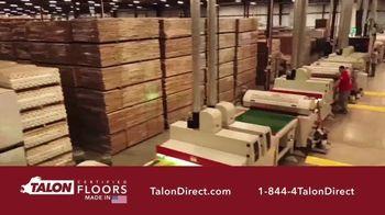Talon Hardwood Flooring TV Spot, 'Beauty and Value: 30 Percent Off' - Thumbnail 5