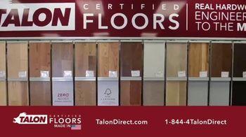 Talon Hardwood Flooring TV Spot, 'Beauty and Value: 30 Percent Off' - Thumbnail 6