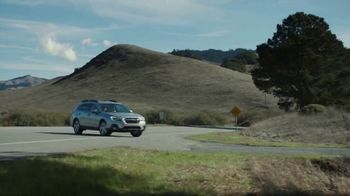 2019 Subaru Outback TV Spot, 'See the World' [T2] - Thumbnail 3