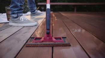 BEHR Paint TV Spot, 'Outdone Yourself: Memorial Day Savings' - Thumbnail 2