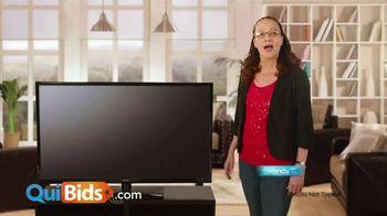 Quibids.com TV Spot, 'I Won!' - Thumbnail 1