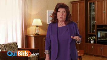 Quibids.com TV Spot, 'I Won!' - Thumbnail 7
