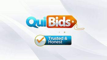 Quibids.com TV Spot, 'I Won!' - Thumbnail 2
