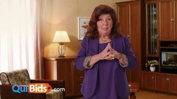 Quibids.com TV Spot, 'I Won!' - Thumbnail 6