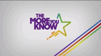 The More You Know TV Spot, 'STEM Careers' Featuring Dylan Dreyer - Thumbnail 6