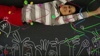 Mattress Firm Foster Kids TV Spot, 'Bedtime Books, Toys and Pajamas' - Thumbnail 5