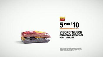 The Home Depot TV Spot, 'Todo el vecindario se ve bien: cinco por $10 dólares' [Spanish] - Thumbnail 7