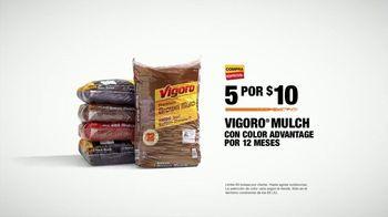 The Home Depot TV Spot, 'Todo el vecindario se ve bien: cinco por $10 dólares' [Spanish] - Thumbnail 8