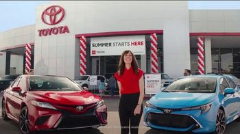 Toyota Summer Starts Here TV Spot, 'Activities 2.0' [T2] - Thumbnail 2