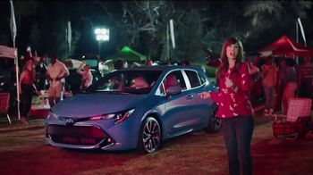 Toyota Summer Starts Here TV Spot, 'Activities 2.0' [T2] - Thumbnail 3