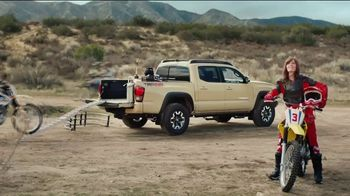 Toyota Summer Starts Here TV Spot, 'Activities 2.0' [T2] - Thumbnail 5