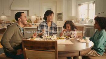 Kraft Cheeses TV Spot, 'We'll Sleep Here' Song by Enya - Thumbnail 9