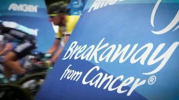 Amgen TV Spot, '2019 Tour of California: Breakaway Challenge' - Thumbnail 5