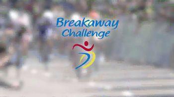 Amgen TV Spot, '2019 Tour of California: Breakaway Challenge' - Thumbnail 7