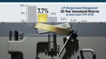 Lear Capital Gold Orca TV Spot, 'You Can Still Invest' - Thumbnail 2