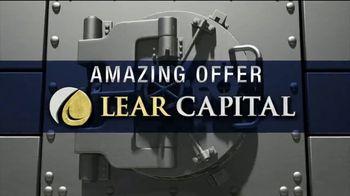 Lear Capital TV Spot, 'Two Ounce Silver Orca' - Thumbnail 1