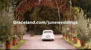 Hallmark Channel TV Spot, '2019 June Weddings Fan Celebration' - Thumbnail 7