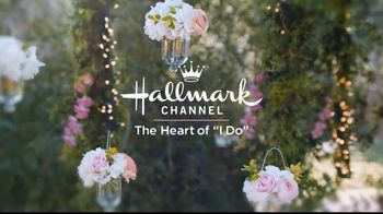 Hallmark Channel TV Spot, '2019 June Weddings Fan Celebration' - Thumbnail 1