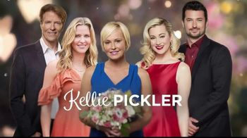 Hallmark Channel TV Spot, \'2019 June Weddings Fan Celebration\'
