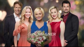 Hallmark Channel TV Spot, '2019 June Weddings Fan Celebration' - Thumbnail 3