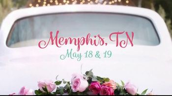 Hallmark Channel TV Spot, '2019 June Weddings Fan Celebration' - Thumbnail 6