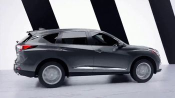 2019 Acura RDX TV Spot, 'Designed for Where You Drive: Chi-Town' [T2]