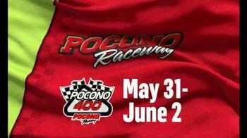 Pocono Raceway TV Spot, 'Summertime' - Thumbnail 6
