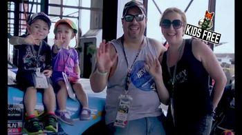 Pocono Raceway TV Spot, 'Summertime' - Thumbnail 5