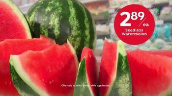 Save A Lot TV Spot, 'Taste for Yourself: Watermelon & Pork Chops' - Thumbnail 7