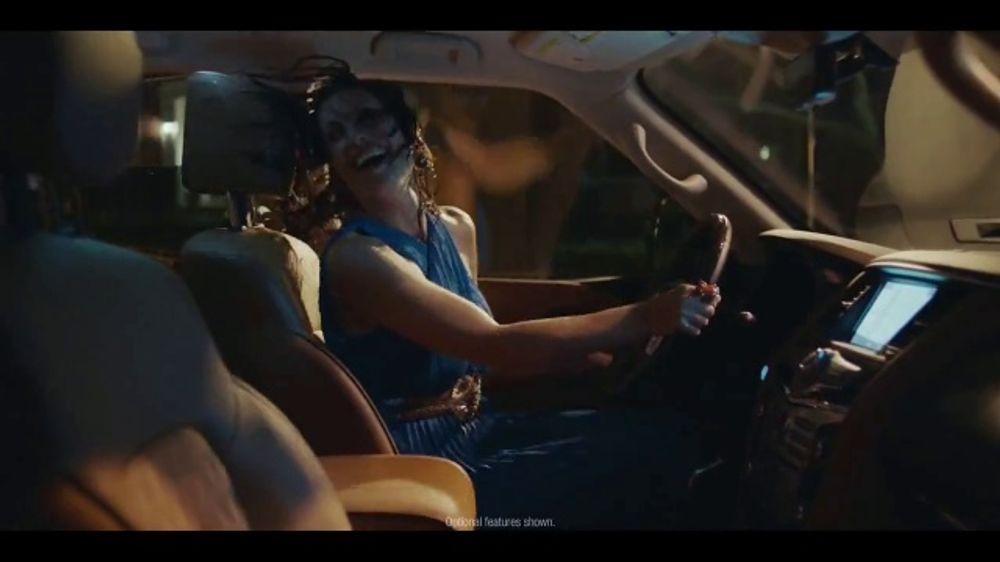 Infiniti + Summer Sales Event TV Commercial, 'Summer ...