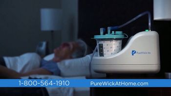 PureWick TV Spot, 'Breakthrough in the Care of Women'