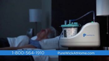PureWick TV Spot, 'Breakthrough in the Care of Women' - Thumbnail 1