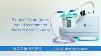 PureWick TV Spot, 'Breakthrough in the Care of Women' - Thumbnail 7