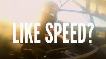 SawBlade.com TV Spot, 'Like Speed?'