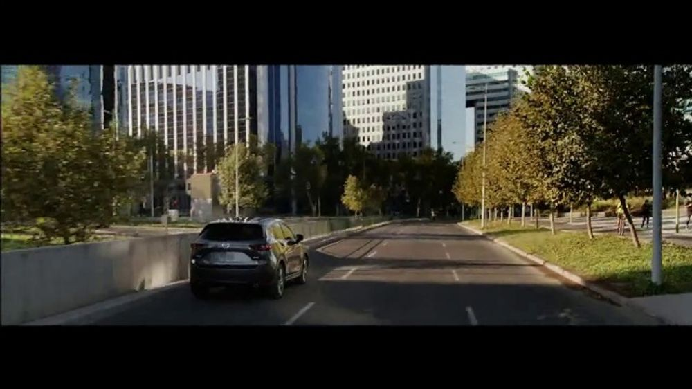 cebd108c693a Mazda Season of Discovery TV Commercial, 'Find Your Inspiration' Song by  Haley Reinhart [T2] - Video