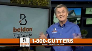 Beldon LeafGuard TV Spot, 'Labor Day: Don't Be Fooled' - Thumbnail 4