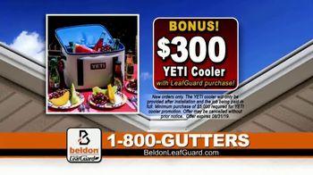 Beldon LeafGuard TV Spot, 'Labor Day: Don't Be Fooled' - Thumbnail 6