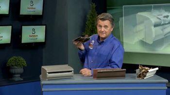 Beldon LeafGuard TV Spot, 'Labor Day: Don't Be Fooled'