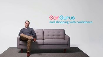 CarGurus TV Spot, 'Shopping With Confidence' - Thumbnail 1
